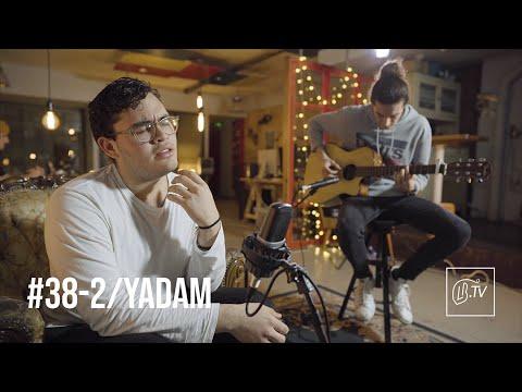 LBTV#38-2 - YADAM - Vacio