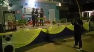 101.1 DZRM Ang Banaag DSPC 2016 ( Radio Broadcasting Filipino )