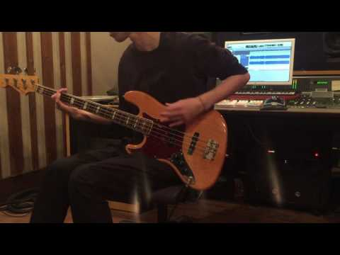 『LegoTube -Bass Line Channel-』「knock to me」