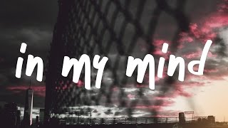 prismo   in my mind lyrics video