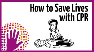 How to Save Lives with CPR