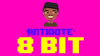 Antidote (8 Bit Remix Cover Version) [Tribute to Travis Scott] - 8 Bit Universe