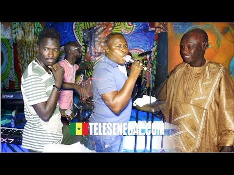 Momo Dieng et ses frères rendent hommage a feu Ndiouga Dieng Répétition a vous coupé le souffle