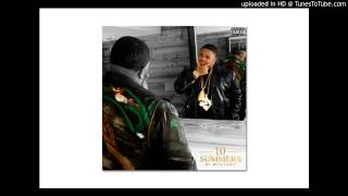 DJ Mustard - Face Down (Ft. Lil Wayne, Big Sean, YG, and Boosie Badazz)