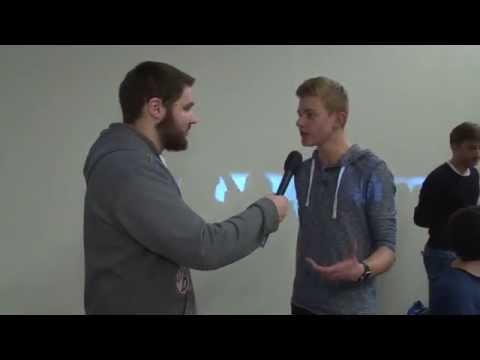 JONAS im Pointer-Interview auf dem XXLTuberday