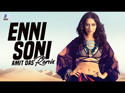 enni-soni-(remix)- -amit-das- -saaho- -prabhas- -shraddha-kapoor- -guru-randhawa- -tulsi-kumar