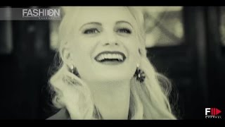 KISSMASS with Poppy Delevingne for JO MALONE  by Fashion Channel