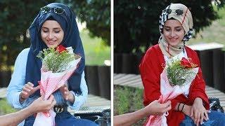 الفرق بين البنت السورية والبنت التركية