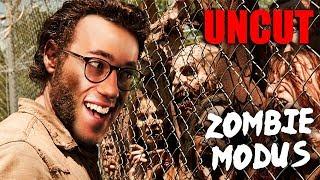 [UNCUT] ZOMBIE MODUS in PUBG | feat. Monte, Pietsmiet, GLP & Izzi