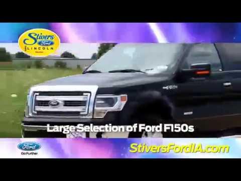 Ford LINCOLN MERCURY Central Iowa IA | Stivers Ford | Central Iowa IA, Ford  LINCOLN MERCURY