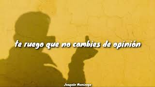 Only Human - Jonas Brothers (Lyrics / Letra Español)