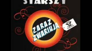 14. Starszy - Dzwon pod 997 (feat. Gonix) (cuty Dj RazDwa) (Resp)