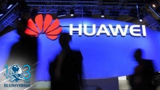 ¿Qué pasará con mi teléfono Huawei tras el bloqueo de Google?
