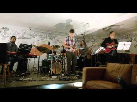 ACTUAL PROOF - MIKE GORMAN PIANO SOLO