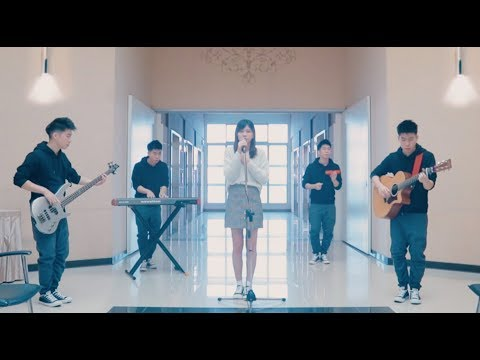 See You Again/I Miss You/剛好遇見你 MASHUP (ft. Kayla 黃冠筑) | Charlie Puth/Clean Bandit/李玉剛 TSP Cover