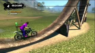 Trials Evolution: More User Made Levels Ep. 61 I Moved!