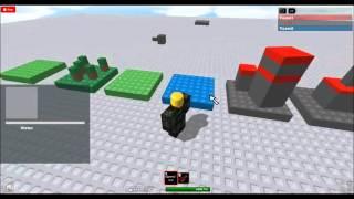 Roblox RTS Progetto! [Parte1]