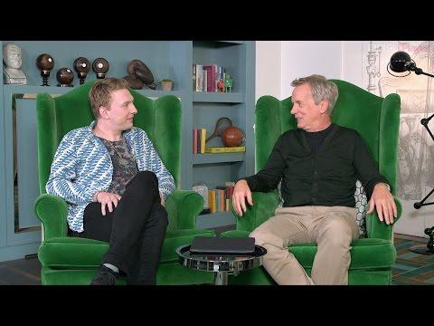Frank Skinner on Demand with... Joe Lycett - BBC iPlayer
