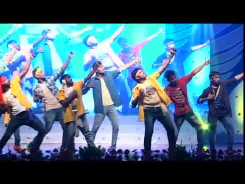 Rama Rama Song Dance || Srimanthudu Movie Songs || Dance Videos