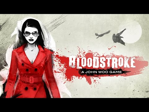 Bloodstroke - Google Play Official Trailer