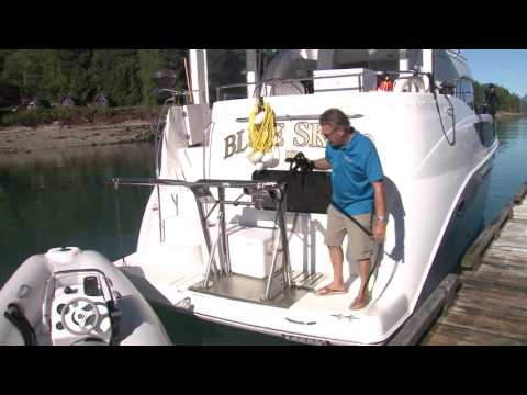 Powerboat Television (PBTV) Showcases Boating in BC