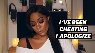 I've Been Cheating - I APOLOGIZE (English Video) | Grace On Your Dash ✓