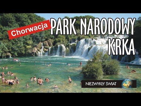 Niezwykly Swiat - Chorwacja - Park Narodowy Krka