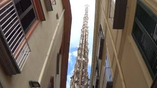 Nola 2015 - Insuperabile vico Duomo.