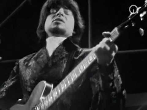 Vanilla Fudge You Keep Me Hanging On 1967