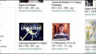 http://www.KeystoUnlockingtheUniverse.com[Google Search,Super Professor and Duke Ocean Grill]
