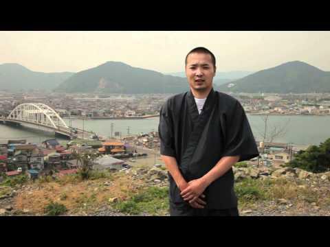 谷川海明さんから映像が届きました。