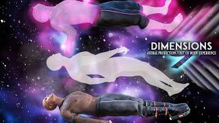 Música relajante fuera del cuerpo tan potente (¡¡¡NO QUIERES VOLVER !!!) Música para dormir