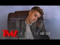 Justin Bieber Deposition -- Catches Some TMZzzzzz's During Depo | TMZ