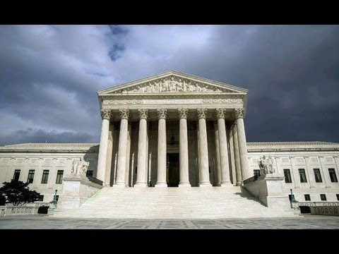 Supreme Court Takes Huge Blow to Minority Voter Rights