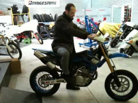 TM 450 Motard 3