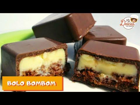 Resultado de imagem para bolo bombom mini