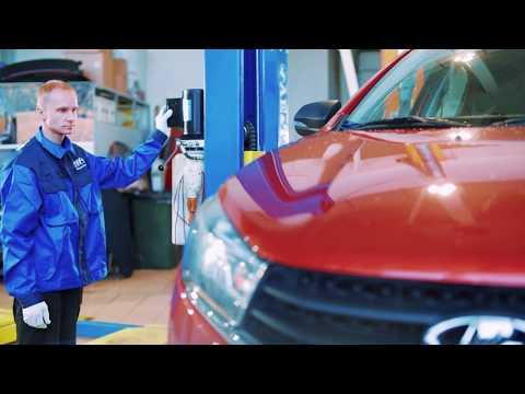 StoVesta — специализированная сеть автосервисов для Lada Vesta, Lada XRay в Санкт-Петербурге