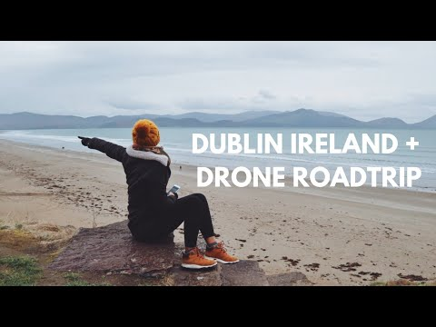 I didn't expect Ireland to be like this... | Solo Travel Vlog