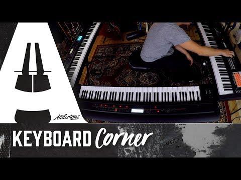 He's Got 88 Keys, But Which One Will Jack Choose? - Yamaha vs. Roland vs. Korg