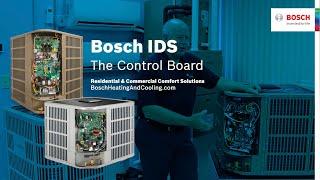 Bosch IDS 1.0 & 2.0 Control Board Dave F.