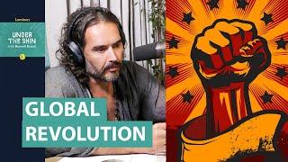 Global Racism & Global Revolut…
