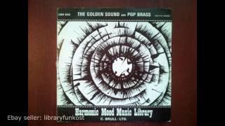 brull cbk 635 the golden sound and pop brass