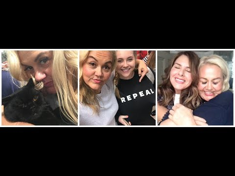 Download Youtube: 49. TRINNY   AMAZING DUBLIN   CATS & GIGS   Caroline Hirons