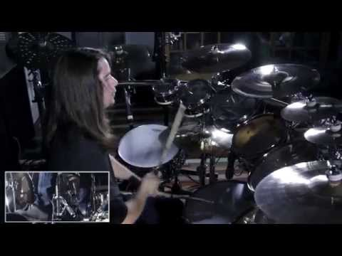 Damon Evans - System Of A Down - Toxicity (Drum Cover)