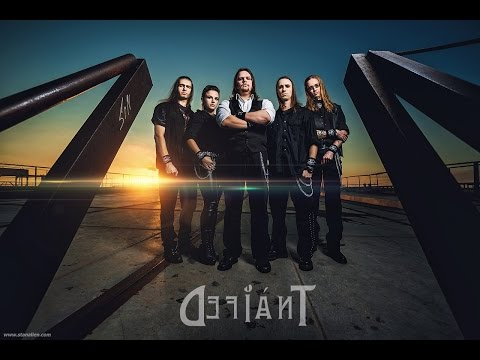 Defiant (Melodic Heavy Power Metal from Ukraine) - INTERVIEW