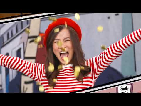 Happy Birthday CHARIS (Club Mickey Mouse Tribute) - From Happy Bus