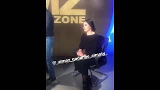 Подготовка к Телешоу ГЛАВНАЯ ТЕЛЕШКОЛА СТРАНЫ на телеканале MUZZONE