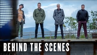 T2 Trainspotting - Cast Featurette - Starring Ewan McGregor & Jonny Lee Miller - At Cinemas Jan 27