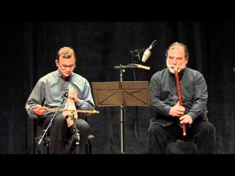 Kudsi Erguner Ensemble