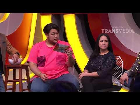 REPUBLIK SOSMED - Masa Lalu Raffi Ahmad Di Ungkit, Nagita Cemburu (4/11/17) Part 1